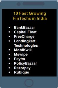 fintechs-in-india