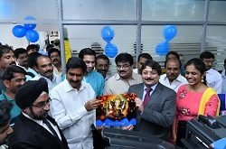 DreamLabo Installation in Vijayawada