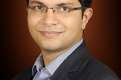 Parichay Joshi, CEO for EBS at In2IT Technologies