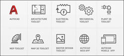 Autodesk Introduces AutoCAD 2019 Including Specialized Toolsets