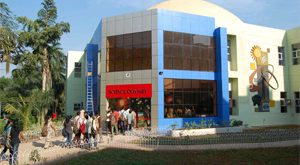 National Technology Day will celebrate at Nehru Science Centre