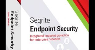Sustaining Security - Seqrite Endpoint Security
