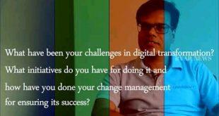 """Digital Lending Aims for Superior Customer Experience """" says Mukesh Kumar Singh, CTO, LendingKart"""