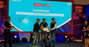 Lenovo Award-1