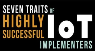 Traits of a Successful IoT Implementer