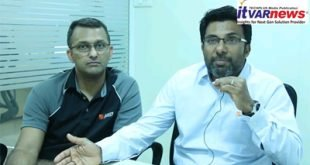 In conversation with Vinod Pisharody & Shibu Paul, Array Networks
