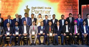 Dell EMC Gears up Channel Partners with the 'India Partner Summit' in Lisbon