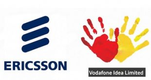 Ericsson starts deploying 5G-ready LTE equipment for Vodafone Idea in India