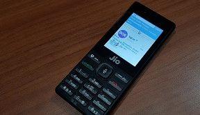 Reliance Jio unveil AI enabled loan facilitator video chat bot