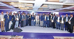 Techplus media's ITPV Partner Leadership Awards, Gujarat, 2019 a Grand Success