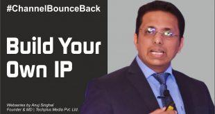 Build your Own IP | Anuj Singhal | #Channelbounceback Webseries - 2