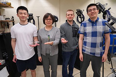 Xinyan-Deng-and-her-team-of-researchers