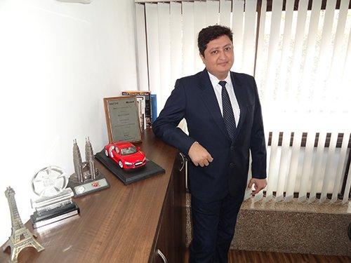 Tushar-Parekh