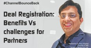 Deal Registration - Benefits Vs challenges for Partners