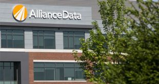 U.S.-BASED ALLIANCE DATA'S CARD SERVICES BUSINESS OPENS INTERNATIONAL OFFICE IN BANGALORE, TAPPING INTO RICH TALENT AND EXPERTISE TO ENHANCE ITS WORKFORCE STRATEGY