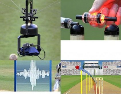 technology-in-cricket