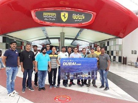 TP Link_FTS_Dubai
