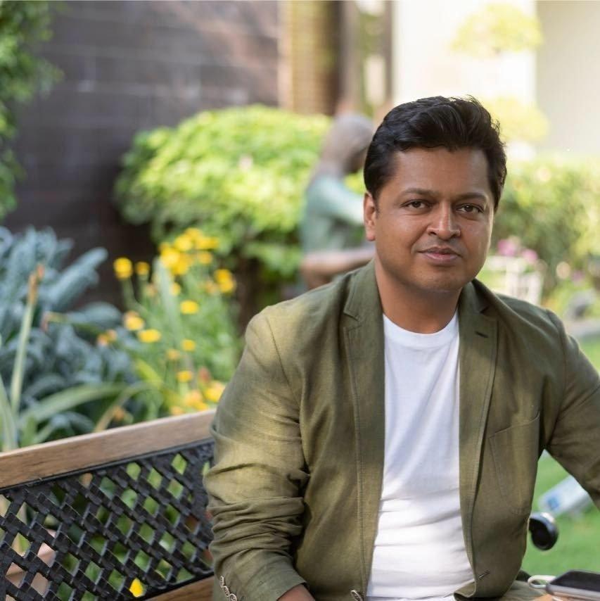 Himanshu Jain, Co-founder & CEO, Acro Engineering Company