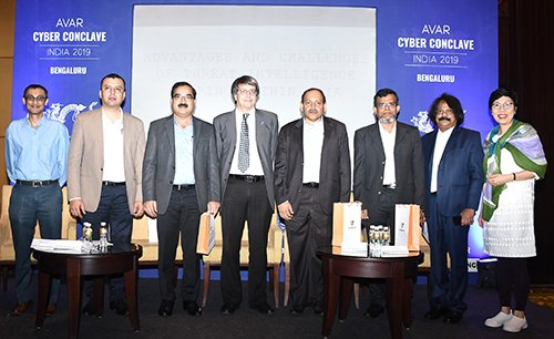 Panelists-at-AVAR-Cyber-Conclave-hosted-by-K7-Computing_1