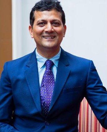 Rajiv-Kumar