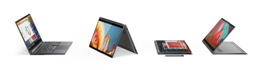 Lenovo Launches New Devices: Offering Smarter Technology for All