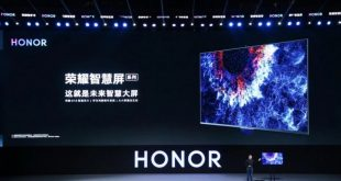 "HONOR unveils ""HONOR Vision"" smart screen in India"