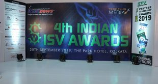 4th Indian ISV Awards - Eastern Chapter