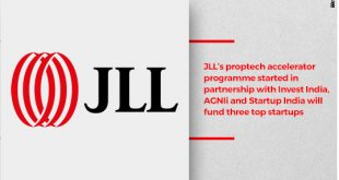 JLL to invest in three selected start-ups