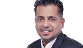 Mr. Prashanth G J, CEO at TechnoBind