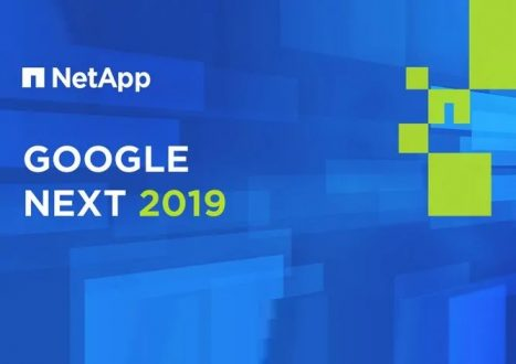 NetApp and Google Cloud Advance Strategic Partnership to Drive Innovation in the Cloud