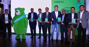 Kaspersky Appoints Supertron as ND & Launches New Range of Security Solutions for Home Users