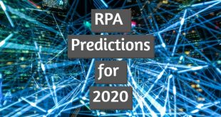 RPA Predictions for 2020 (and Beyond): Automation Anywhere
