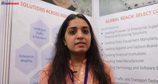 NetWeb Software | Ritu Gosai - Manager, Marketing