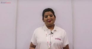 """We are into the business automation"" 