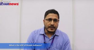 We are working on AI, AWS, Java, .Net | Ankit Dave | Risabh Software