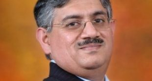 Did the telecom slump claim Karan Bajwa in IBM? What does Sandip Patel have in plate?