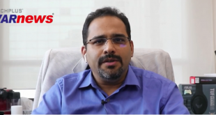 Vinay Shetty Regional Director- India & South Asia, ASUS Technology Pvt.Ltd