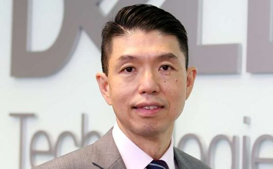 Tian Beng Ng, Senior Vice President and General Manager, Channels, APJ, Dell Technologies