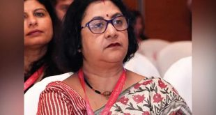 Arundhati Bhattacharya appointed as Chairperson & CEO of Salesforce India